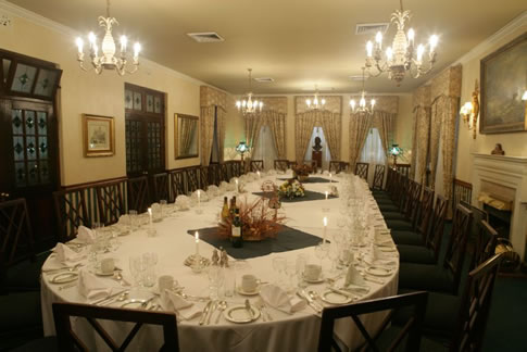 Gold Reef City Johannesburg Conference Venues