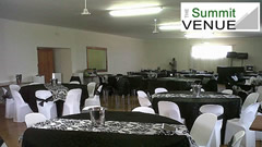 The Summit Venue in Midrand